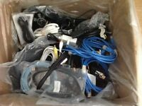 Misc Cables - Only £1 per cable