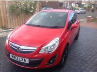 Hard to find small automatic Corsa
