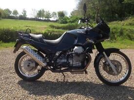 Moto Guzzi 1100ES