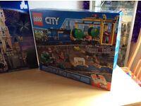 LEGO 60052 CARGO TRAIN - NEW !