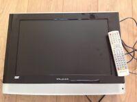 Wharfedale TV Combi
