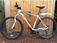 Specialized Hardrock Sport Disc 29er Mountain Bike - Size XL