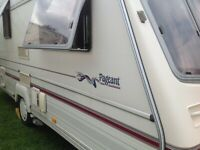 Bailey Pageant Caravan Auto Engage Motor Mover Immaculate Condition