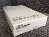 "Samsung SM-T580 16 GB 10.1"" Galaxy Tab A Tablet - Black #145772"