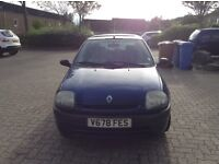Good running car year mot no advisories cheap to run 550 ono