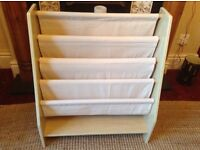 Kidcraft Childs Sling Bookcase (1 of 2)