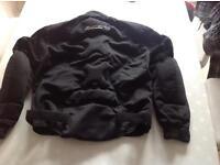 Ladies Spada motorcycle jacket