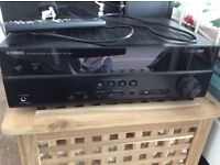 Yamaha Cambridge audio wharfdale av subwoofer speaker