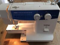 Brother sewing machine model no XL5012