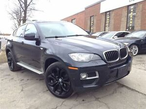 2014 BMW X6 35i| M pkg| NAVIGATION| 360 CAMERA