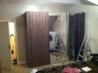 Flat Pack Furniture (Flatpack) Assemblers/Assembly & Handyman Services