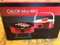 Calor Gas mini BBQ