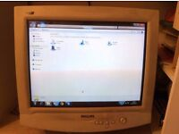 Philips 107E monitor
