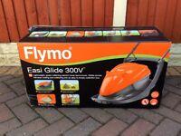 Flymo Easyglide 300V electric mower