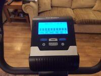 Roger Black Gold Exercise Bike only 5 months old