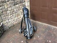 Golf Clubs - complete set