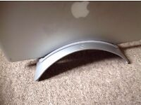 MacBook Pro aluminium stand/holder