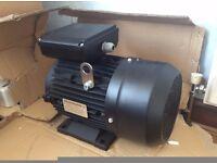 Compressor Electric Motor (NEW!!!) in Box