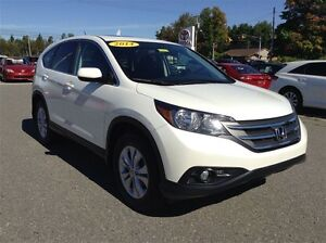 2014 Honda CR-V EX  AWD  ONLY $197 BIWEEKLY 0 DOWN!