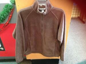 Columbia Fleece Jacket (sku: Z13783)