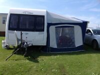 Caravan awning bradcot Classic 990 Caravan awning, fits caravans 984 to 998. Excellent condition