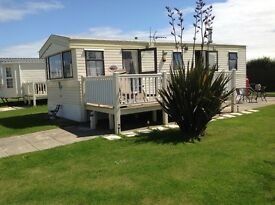 Static caravan for sale, withernsea golden sands park holpton road withernsea ,hull