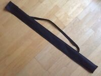 BRAND NEW Heavy Duty Nylon Fishing Rod Case (or Snooker Pool Cue)