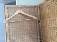 Wooden Coat Hangers (10)