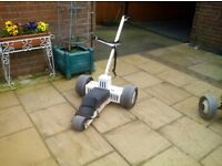 POWER HOUSE GOLF TROLLEY T2-S