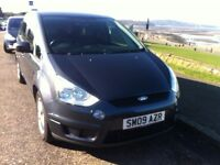 2009 Ford S Max 2.0TDCI