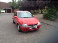 Vauxhall Corsa 1.2 16v Club 5dr