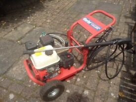 Wanted Power Jet Washer Petrol.