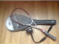 Squash Racquet brand new