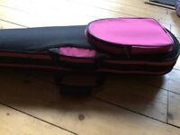 Student violin case, new in box