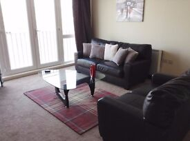 BEAUTIFUL FULLY FURNISHED TWO BEDROOM RIVERSIDE APARTMENT