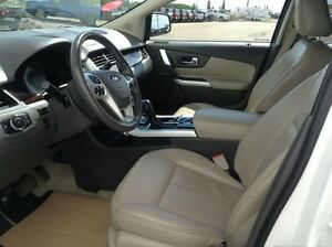 2011 FORD EDGE LTD AWD NAVIGATION HID HEADLAMPS CAMERA SYNC BLIN Edmonton Edmonton Area image 2
