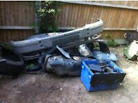 Job lot ford transit parts £10 today only