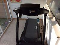 Reebok ZR10 Treadmill Hardly Used Sorry no offers