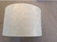 Laura Ashley light fitting/lampshade Hawthorne for ceiling or lamp