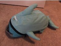 LittleLife Dri Store Kids Daysack - Dolphin