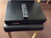 Sony DVD/video recorder