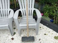Paving slab mallet / hammer good used condition