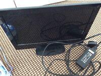 Tv, computer screen