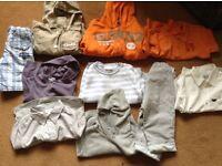 Assorted Designer Clothes (age 2)