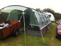 8 Man Hi Gear Tent