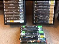 Various P.C. Games mostly Hidden Object