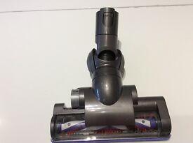 Dyson turbine head Hoover attachment