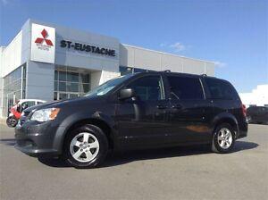 2012 Dodge Grand Caravan GRAND CARAVAN SE STOW'N'GO**77 000 KM**