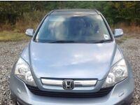 Honda CRV V-Tech Automatic, Petrol