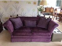 Sofa (2 Seater Laura Ashley)